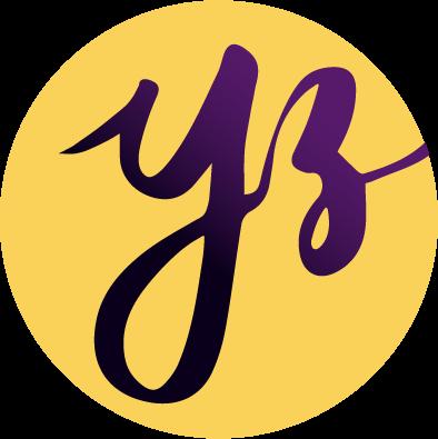 yunzi portfolio website logo